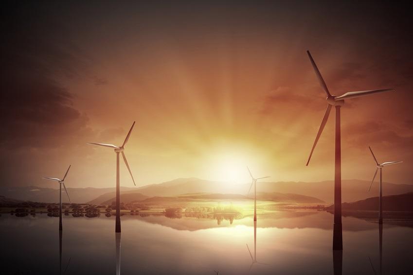 Un projet dans le vent - Comparelend