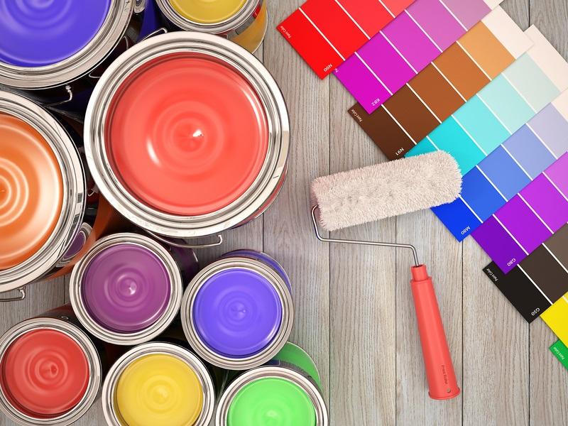 La vie en couleurs - Comparelend